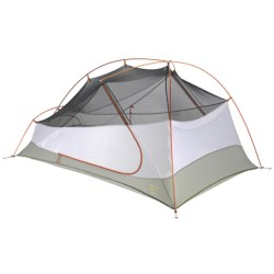 Mountain Hardwear Archer 2 Tent - 2-Person, 3-Season in Humboldt/Silver