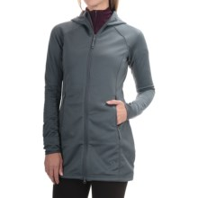 Mountain Hardwear Arlanda Parka 2 (For Women) in Graphite - Closeouts