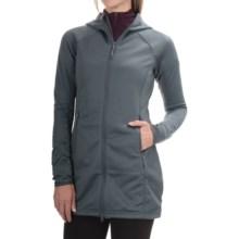 Mountain Hardwear Arlanda Parka 2 (For Women) in Graphite - Closeouts