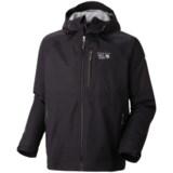 Mountain Hardwear Beacon Dry.Q Elite Jacket - Waterproof (For Men)