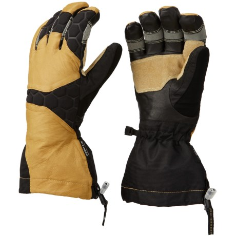 Mountain Hardwear Boldog Glove