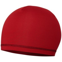 Mountain Hardwear Butter Beanie (For Men and Women) in Cherrybomb - Closeouts