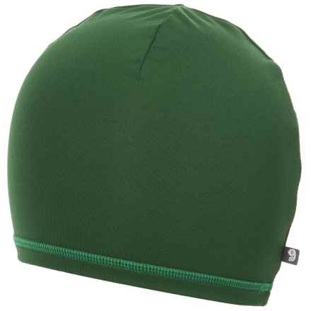 Mountain Hardwear Butter Beanie (For Men and Women) in Forest - Closeouts
