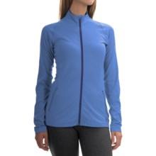 Mountain Hardwear Butterlicious Jacket (For Women) in Bright Bluet - Closeouts