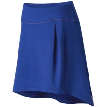Mountain Hardwear Butterlicious Skirt (For Women) in Dynasty - Closeouts