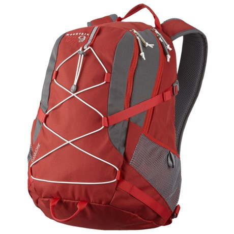 Mountain Hardwear Canmore Backpack in Flame