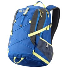 Mountain Hardwear Canmore Backpack in Orb Blue - Closeouts