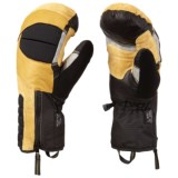 Mountain Hardwear Chawa Mittens - Waterproof (For Men)