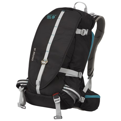 Mountain Hardwear Chuter 28 Daypack in Stream