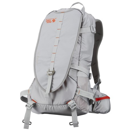 Mountain Hardwear Chuter 28 Daypack in Autumn Orange