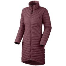 Mountain Hardwear Citilicious Down Coat - 650 Fill Power (For Women) in Seminole - Closeouts