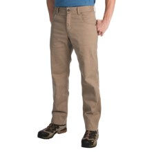 Mountain Hardwear Classic Passenger Pants (For Men) in Khaki - Closeouts