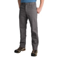 Mountain Hardwear Classic Passenger Pants (For Men) in Shark - Closeouts
