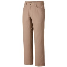 Mountain Hardwear Cordoba Gene V2 Pants - UPF 50 (For Men) in Khaki - Closeouts