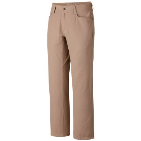 Mountain Hardwear Cordoba Gene V2 Pants UPF 50 (For Men)