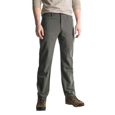 Mountain Hardwear Cordoba Pants (For Men) in Shark - Closeouts