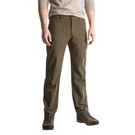 Mountain Hardwear Cordoba Pants (For Men) in Tundra - Closeouts