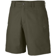 Mountain Hardwear Cordoba Shorts - UPF 50 (For Men) in Caper - Closeouts
