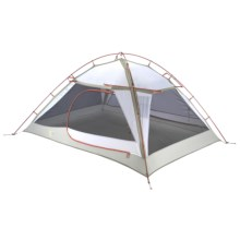 Mountain Hardwear Corners 3 Tent - 3-Person, 3-Season in Humboldt/Silver - Closeouts