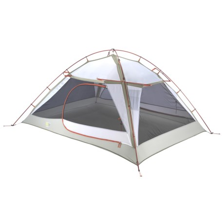 Mountain Hardwear Corners 3 Tent - 3-Person, 3-Season in Humboldt/Silver
