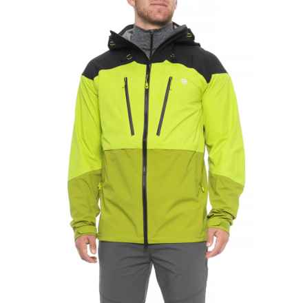 Mountain Hardwear Cyclone Polartec® Jacket - Waterproof, RECCO® (For Men) in