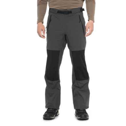 Mountain Hardwear Cyclone Ski Pants - Waterproof, RECCO® (For Men) in Shark - Closeouts