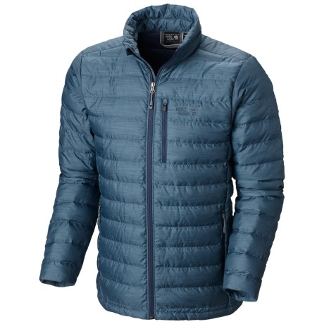 Mountain Hardwear Debark Jacket
