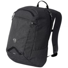 Mountain Hardwear Dogpatch Backpack - 25L in Black - Closeouts