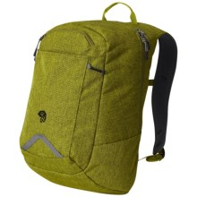 Mountain Hardwear Dogpatch Backpack - 25L in Python Green - Closeouts