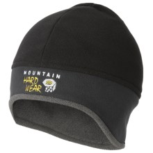 Mountain Hardwear Dome Perignon Beanie Hat (For Men) in Black - Closeouts