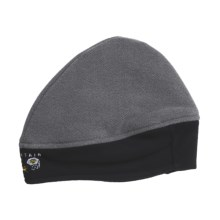 Mountain Hardwear Dome Perignon Beanie Hat - Windstopper® Fleece (For Kids) in 031 Titanium - Closeouts