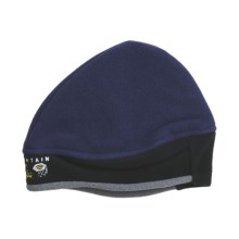 Mountain Hardwear Dome Perignon Beanie Hat - Windstopper® Fleece (For Kids) in Sapphire - Closeouts