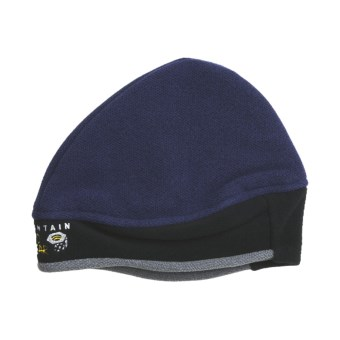 Mountain Hardwear Dome Perignon Beanie Hat - Windstopper® Fleece (For Kids) in Sapphire