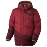 Mountain Hardwear Downhill Down Parka - 650 Fill Power (For Men)