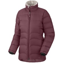 Mountain Hardwear Downtown Down Parka - 650 Fill Power (For Women) in Seminole - Closeouts