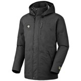 Mountain Hardwear Downtown Dry.Q Core Down Coat - Waterproof, 650 Fill Power (For Men)