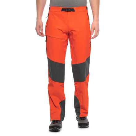 Mountain Hardwear Dragon Pants - UPF 50 (For Men) in State Orange - Closeouts