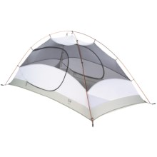 Mountain Hardwear Drifter 3 Tent With Footprint - 3-Person, 3-Season in Humboldt/Silver - Closeouts