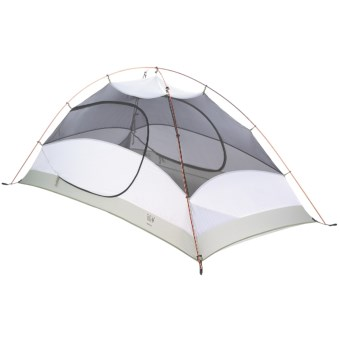 Mountain Hardwear Drifter 3 Tent With Footprint - 3-Person, 3-Season in Humboldt/Silver