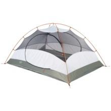 Mountain Hardwear Drifter 4 DP Tent - 4-Person, 3-Season in Green Mountain - Closeouts