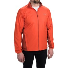 Mountain Hardwear DryRunner Jacket (For Men) in State Orange - Closeouts