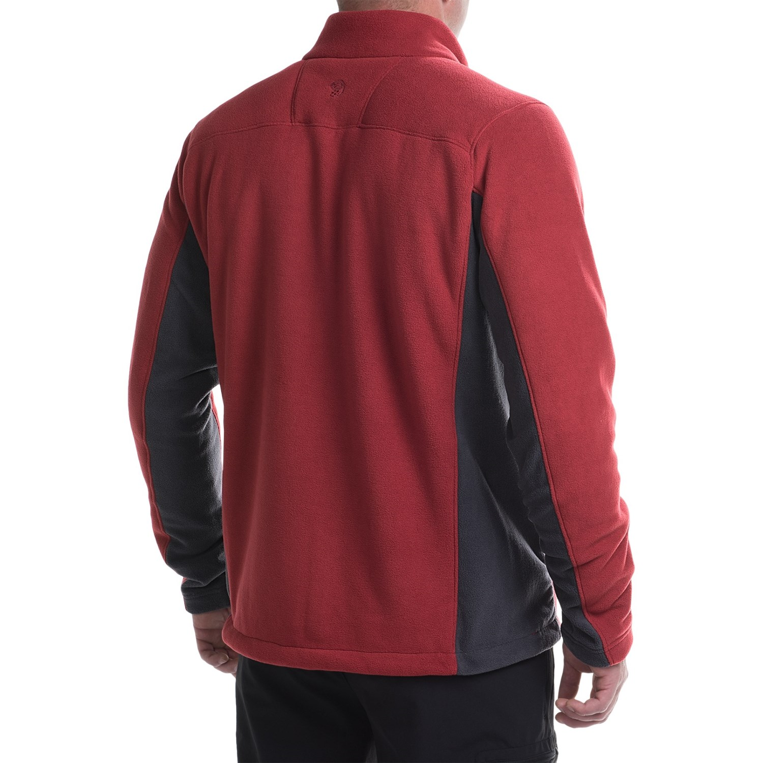 Mountain Hardwear Dual Fleece Jacket (For Men)