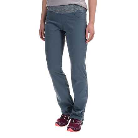 Mountain Hardwear Dynama Pants (For Women) in Mountain - Closeouts