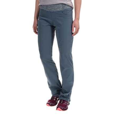 Mountain Hardwear Dynama Pants (For Women) in Mountain - Closeouts