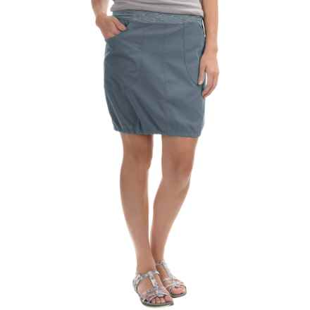 Mountain Hardwear Dynama Skirt (For Women) in Mountain - Closeouts