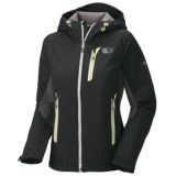 Mountain Hardwear Embolden Soft Shell Jacket (For Women)