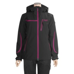 Mountain Hardwear Emporia Gore Tex® Pro Shell Jacket - Waterproof (For Women) in Black