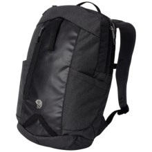 Mountain Hardwear Enterprise Backpack - 21L in Black - Closeouts