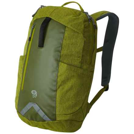 Mountain Hardwear Enterprise Backpack - 21L in Python Green - Closeouts