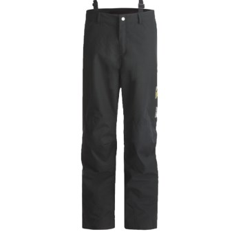 Mountain Hardwear Escape Gore-Tex® Performance Shell Pants - Waterproof (For Men) in Black